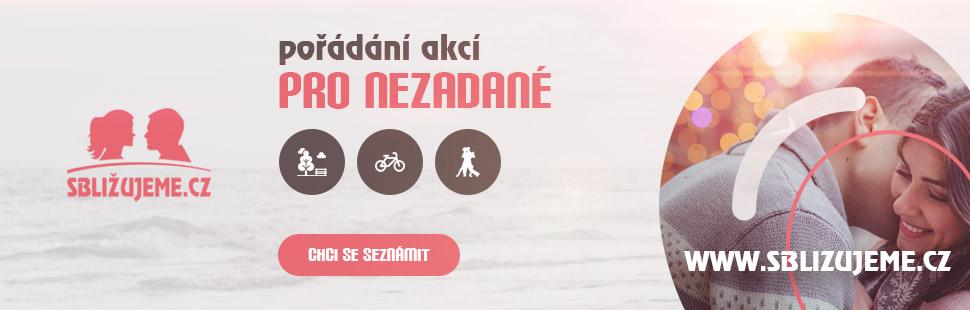 Sblizujeme.cz - Seznamka