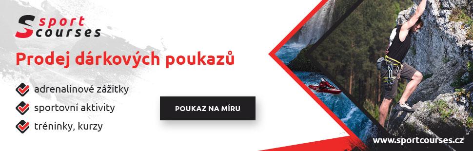 Sportcourses.cz - Sportovní Kurzy